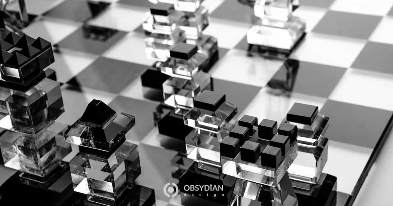 Obsydian Fuorisalone 2017
