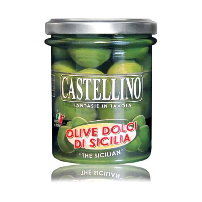 castellino olive