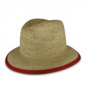 cappello raffia