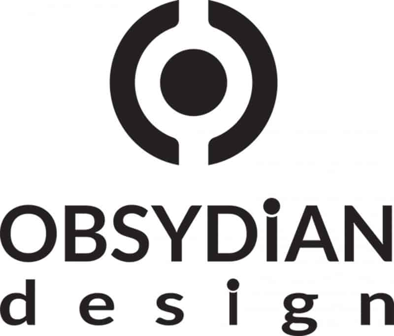 Obsydian Design