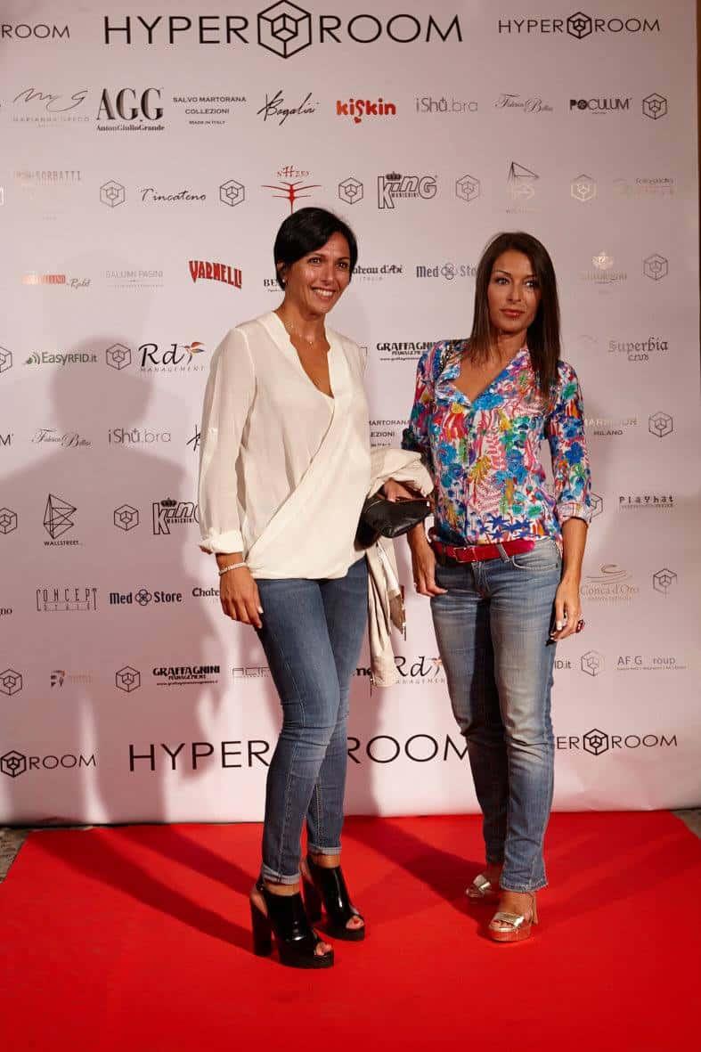 Opening Party Hyper Room v2 12