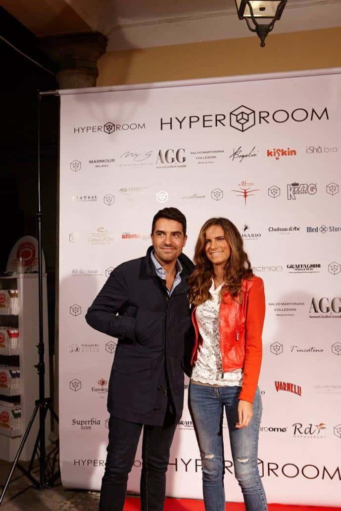 Opening Party Hyper Room v2 51