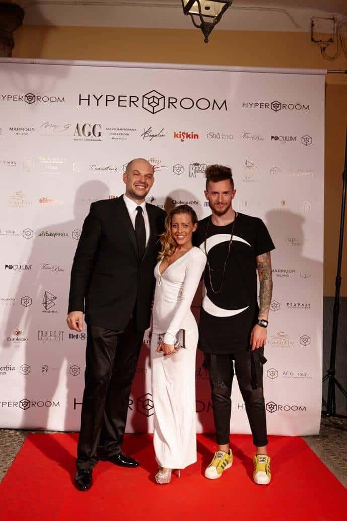 Opening Party Hyper Room v2 54