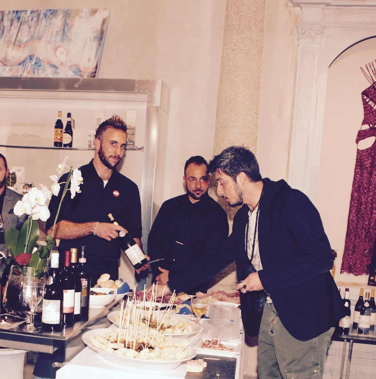 Preshow Paolo Ruffini 10