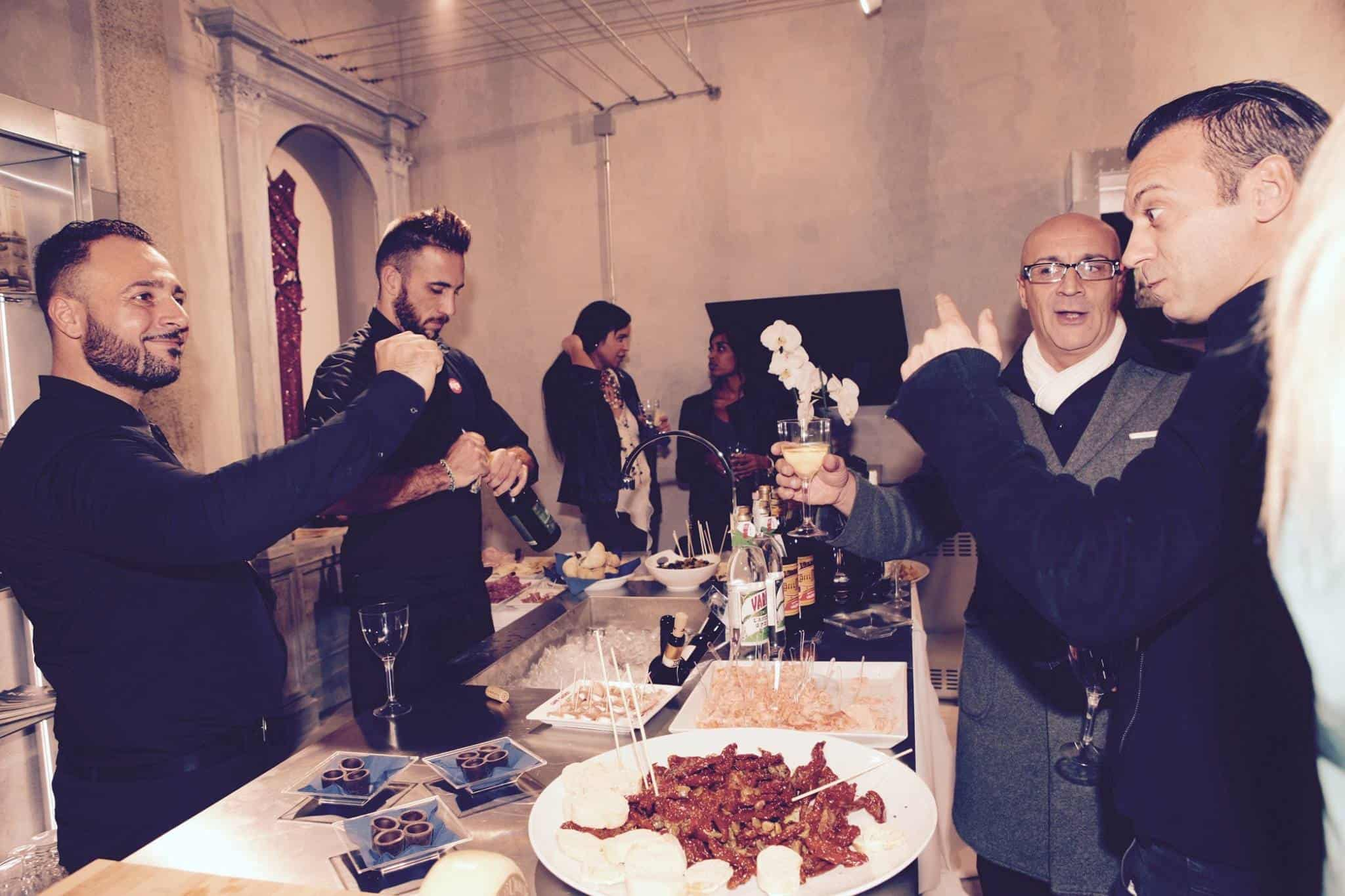 Preshow Paolo Ruffini 30
